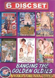 Banging The Golden Oldies Porn Movie