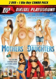 Watch Mothers & Daughters HD Porn Movies from Digital Playground.