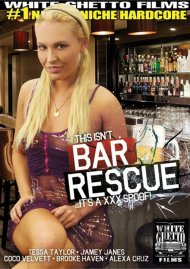 This Isnt Bar Rescue...Its A XXX Spoof! Porn Movie