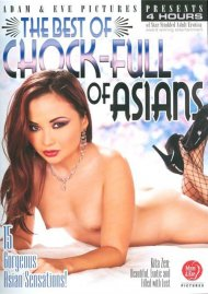 Best Of Chock-Full Of Asians, The Porn Movie