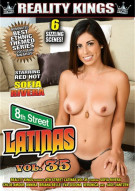 8th Street Latinas Vol. 35 Porn Movie