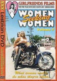 Women Seeking Women Vol. 7 Porn Movie