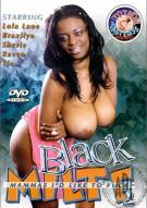 Black MILTF 2 Porn Video