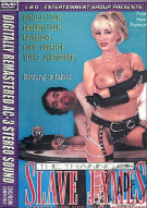Training of Slave James, The Porn Movie