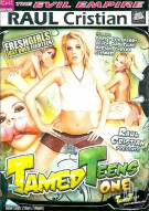 Tamed Teens Porn Movie