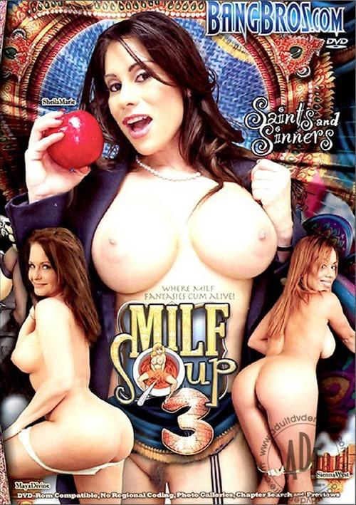 MILF Soup 3
