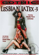 Lesbian Latex 3 Porn Movie