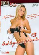 Ashlynn & Friends #3 Porn Video
