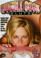 Double Cock Sluts Porn Movie