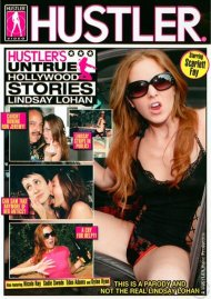 Hustlers Untrue Hollywood Stories: Lindsay Lohan Porn Video