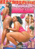 Lesbian Budonkadunk 3 Porn Movie