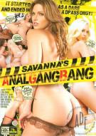 Savannas Anal Gangbang Porn Movie
