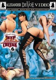 Deep In Latin Cheeks 6 Porn Video