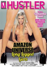 Amazon Universe Long Legged Girls Porn Movie