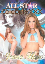 All Star Celebrity XXX Jenna Haze Porn Movie