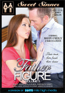 Father Figure Vol. 3 Porn Movie
