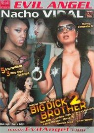 Big Dick Brother 2 Porn Video