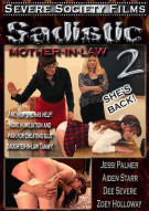 Sadistic Mother-In-Law 2 Porn Movie