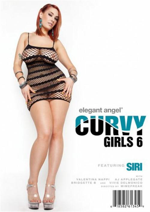 Curvy Girls Vol. 6 Porn Movie