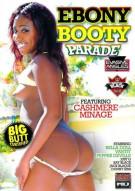 Ebony Booty Parade Porn Video