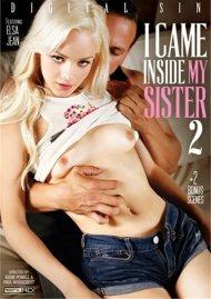 Stream I Came Inside My Sister 2 HD Porn Video from Digital Sin!