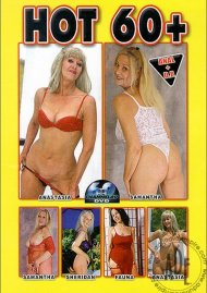 Hot 60+ Porn Movie