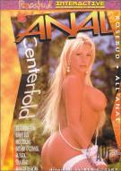 Anal Centerfold Porn Movie
