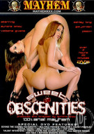 Sweet Obscenities Porn Movie