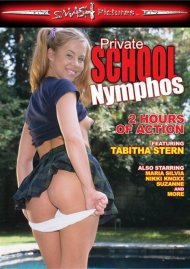 Private School Nymphos Porn Movie