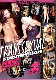 Transsexual Submission  Porn Video