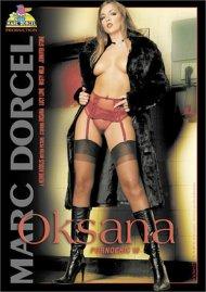 Oksana (Pornochic 10) Porn Movie