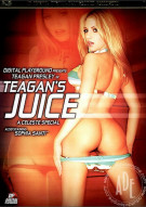 Teagan's Juice Porn Video