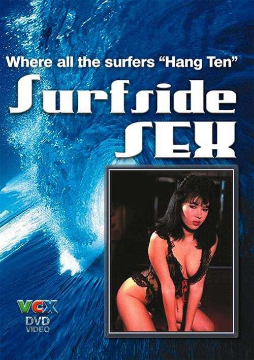 Секс с серфером /Surfside Sex/ Фильмы с сюжетом купить порнофильм.