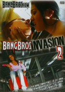 Bang Bros Invasion 2 Porn Movie