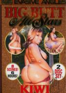 Big Butt All Stars: Kiwi Porn Movie