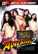 Jacks Playground: Asian Adventure 2 Porn Movie