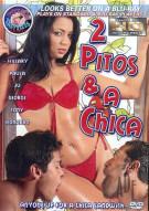 2 Pitos & A Chica Porn Video