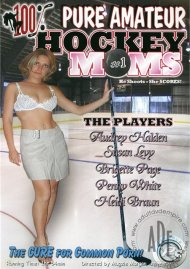 100% Pure Amateur Hockey Moms Porn Movie
