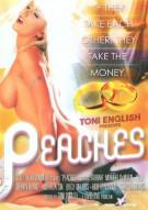Peaches Porn Video