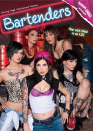 Bartenders Porn Movie