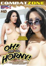 Oh! Me So Horny! Porn Movie