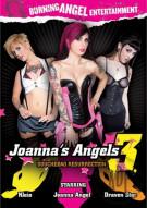 Joanna's Angels 3: Douchebag Resurrection Porn Video