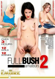 Full Bush Amateurs 2 Porn Movie