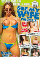See My Wife Vol. 7 Porn Movie