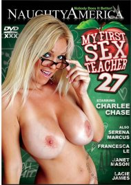 My First Sex Teacher Vol. 27 Porn Movie