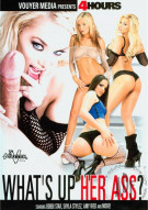 Whats Up Her Ass? Porn Movie