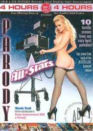 Parody All-Stars  Porn Movie