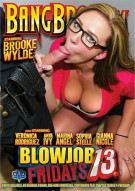Blowjob Fridays Vol. 13 Porn Movie