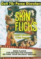 Skin Flicks Triple Feature Porn Movie