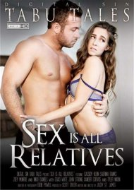 Sex Is All Relatives DVD Image from Digital Sin.